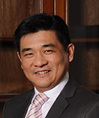 Associate Professor William Tam