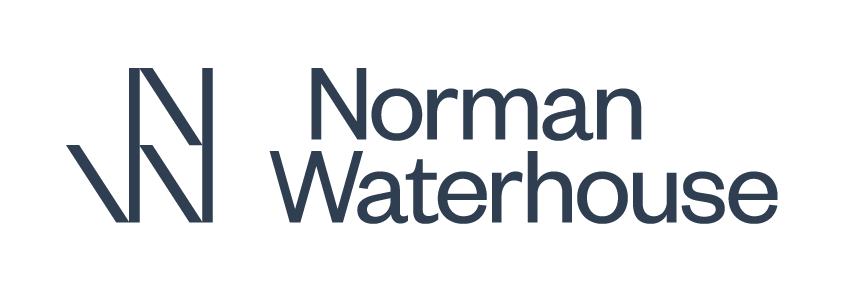 Norman Waterhouse Logo 24.4.2020